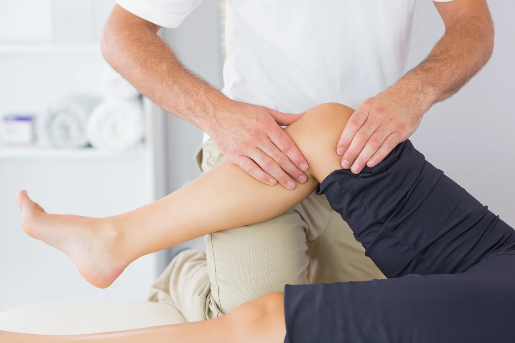 Franklin Marshfield Physical Therapy